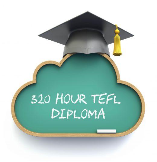 320 Hour Tefl Diploma