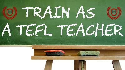 TEFL Teacher Training